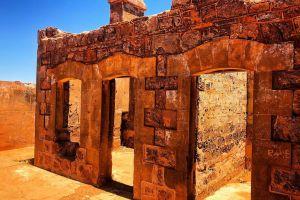 Old Onslow Township, Western Australia