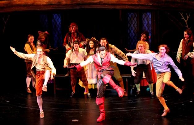Gaston et la bande (Alexis Loizon)