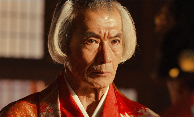 Asano (Min Tanaka)