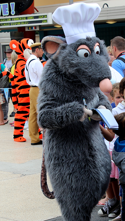 2014-07-21 Ratatouille Disney 062