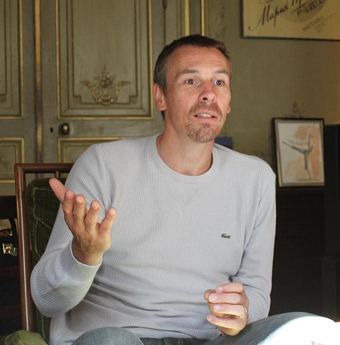 Rencontrer un homme riche au luxembourg