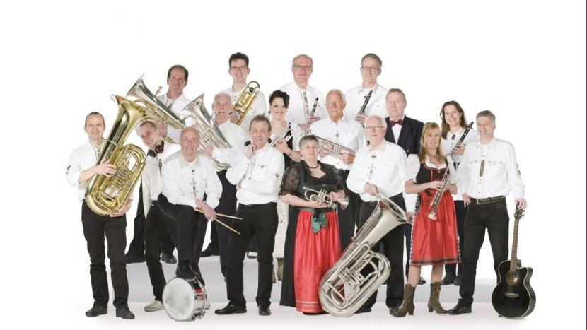 Komende week op de kiosk: Seniorenorkest Nuenen en de Aalander Muzikanten