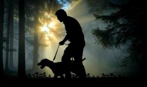 Zondag 4 november controle op aanlijnen van honden