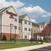 Hotels in Harrisonburg