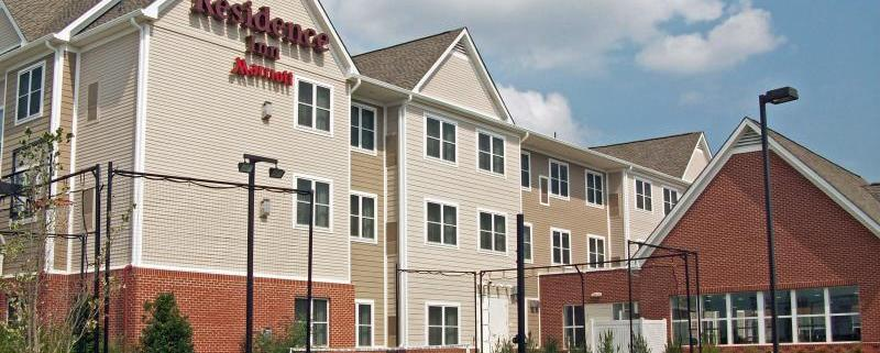Hotels in Harrisonburg