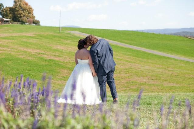 Mary + Patrick Wedding On Sunny Slope Farm Wedding Venue by Feather & Oak Photography (10 of 31)