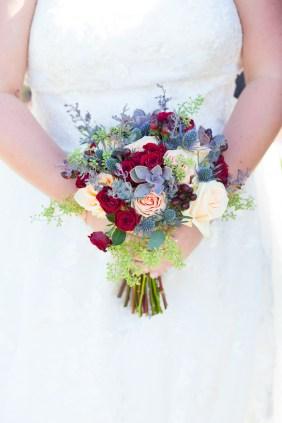 Mary + Patrick Wedding On Sunny Slope Farm Wedding Venue by Feather & Oak Photography (13 of 31)