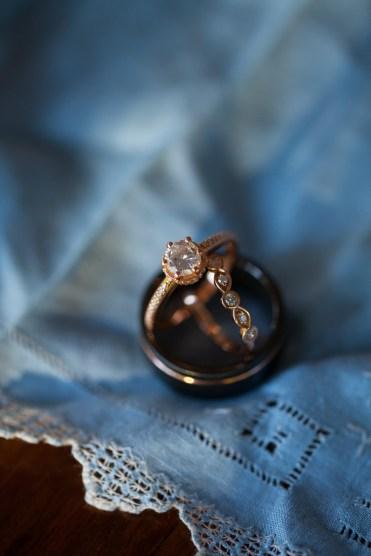 Mary + Patrick Wedding On Sunny Slope Farm Wedding Venue by Feather & Oak Photography (2 of 31)