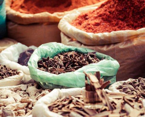 Overlook Farm Herbal Remedies