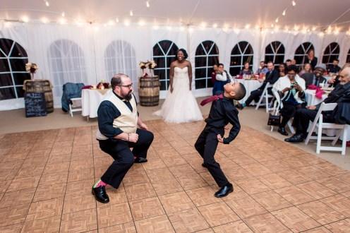 Lauren & Kyle November 10, 2018 Wedding On Sunny Slope Farm Harrisonburg Virginia-19