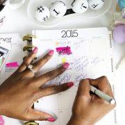 wedding checklist