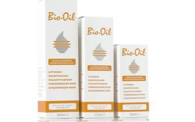 Bio oil tegen striae, ik test het!