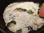 カオクア(Khao Khua /ข้าวคั่ว/Toasted Rice Powder)