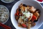 酢豚【ノンフライヤー調理】(Sweet and Sour Pork/Gu Lao Rou)