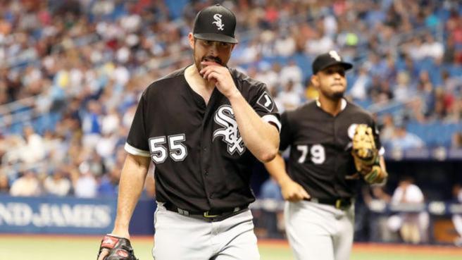 Carlos Rodon White Sox