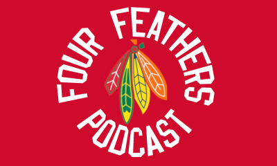 Chicago Blackhawks Podcast