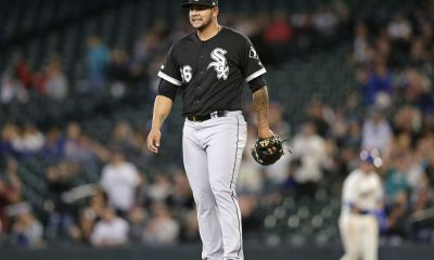 Jose Ruiz White Sox