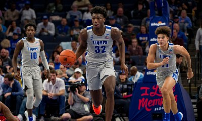 James Wiseman NBA Draft Bulls