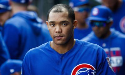Addison Russell Chicago Cubs