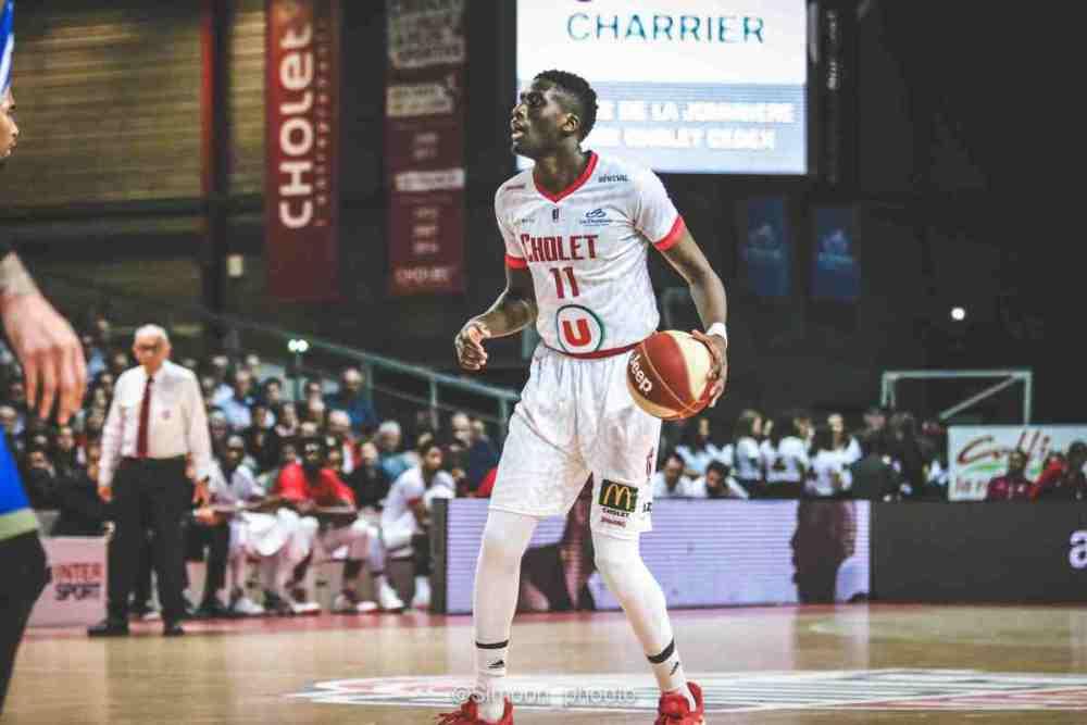 Abdoulaye N'Doye NBA Draft