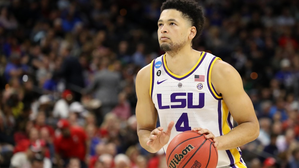 Skylar Mays NBA Draft