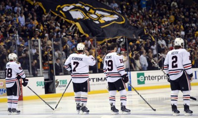 Blackhawks Core
