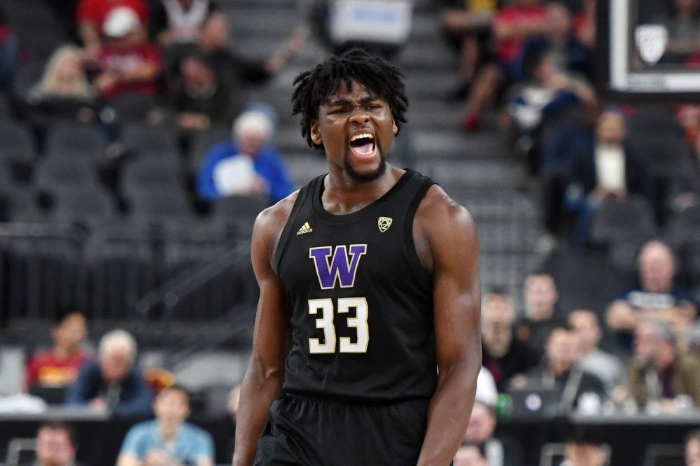 Isaiah Stewart NBA Draft