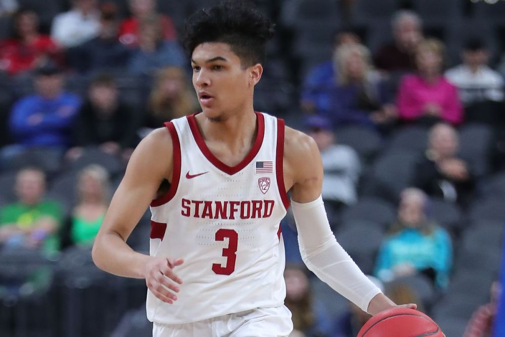 Tyrell Terry NBA Draft