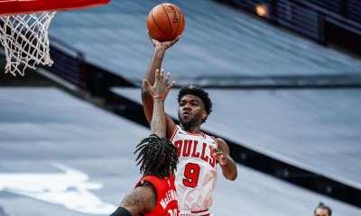 Patrick Williams Bulls