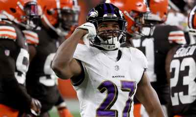 NFL DFS Week 15