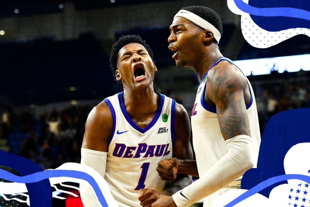 DePaul Basketball
