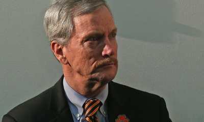 George McCaskey Bears