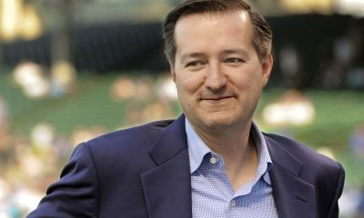 Tom Ricketts Cubs Spending