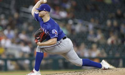 Shelby Miller Cubs
