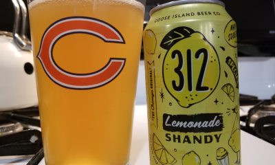 Goose Island Lemonade Shandy