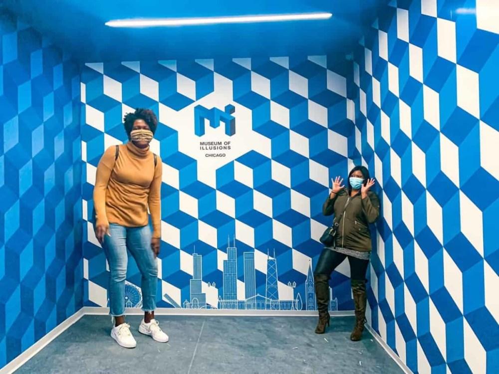 Chicago Museum of Illusions