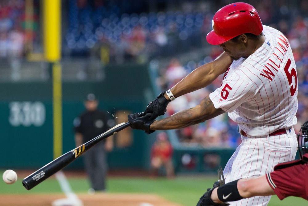 Nick Williams White Sox