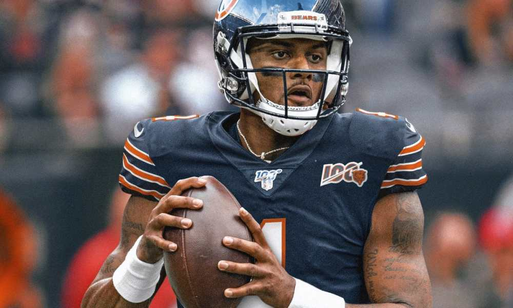 Can the Bears Use Russell Wilson as Leverage to Acquire Deshaun Watson? - On Tap Sports Net