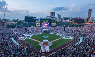 Wrigley Field Concerts