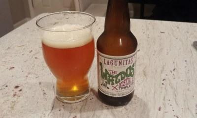 Lagunitas Waldo's Special Ale