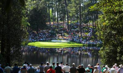 Masters Betting