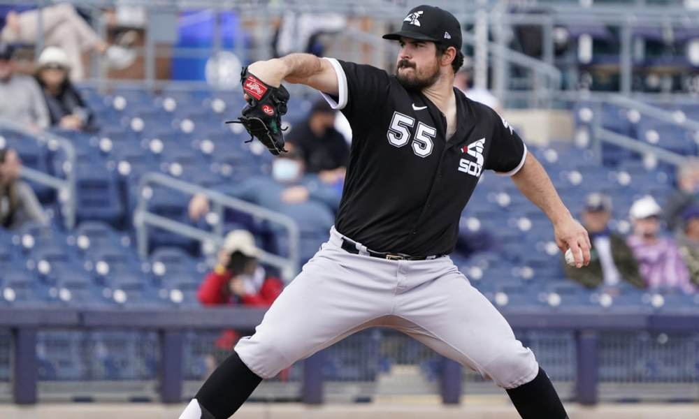 Carlos Rodon A Potential Bargain For The White Sox On Tap Sports Net