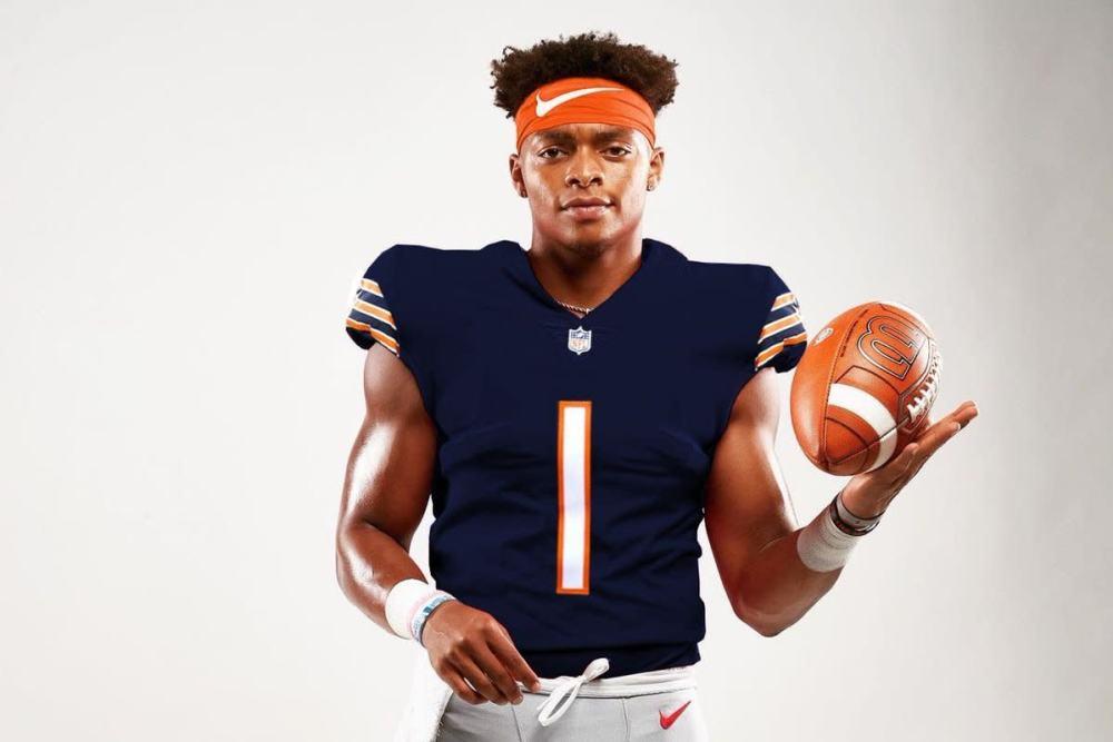 Chicago Bears 2021 NFL Draft