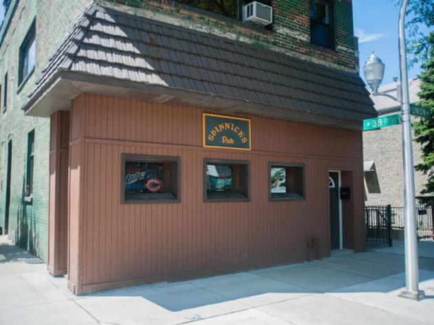 Shinnick's Pub Chicago
