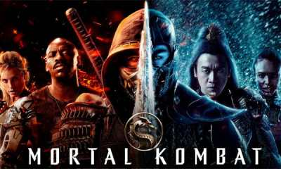 Mortal Kombat Movie Review