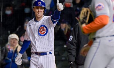 Matt Duffy Cubs
