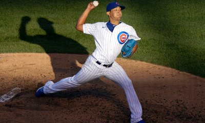 Cubs Indians Series Preview