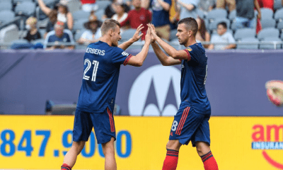 Chicago Fire Columbus Crew Match Preview