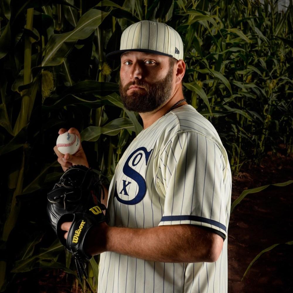 White Sox Field of Dreams Uniforms