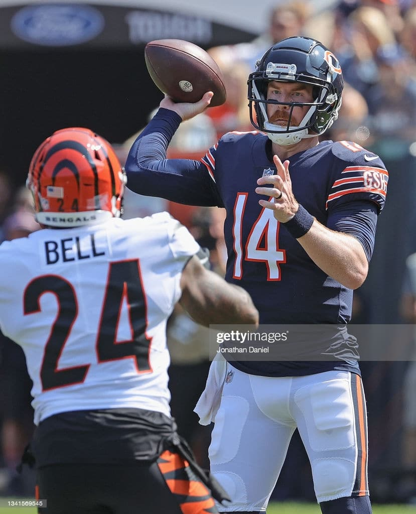 Von Bell fined for taunting penalties